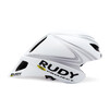 Rudy Project Wingspan Helm white/silver matte